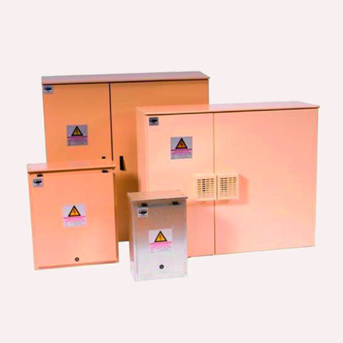 a boundary box is also known as a bulk meter cabinet